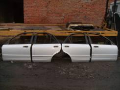 Дверь боковая. Mazda: Protege, Familia, Familia S-Wagon, Protege5, 323 Ford Laser, BJ5WF, BJ3PF, BJ5PF, BJ8WF, BJEPF