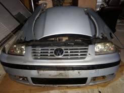 Сигнал звуковой VW Sharan 2000-2006 1,9 TDI 96 Kw