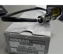 Датчик кислородный. Nissan X-Trail, T31R, TNT31, T31 Nissan Murano, Z51, Z51R, PNZ51 Nissan Teana, J32R, J32, PJ32 Двигатели: QR25DE, VQ35DE, VQ25DE