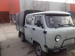 УАЗ 39094 Фермер. Продается УАЗ Фермер, 2 700 куб. см., 3 000 кг.