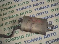 Глушитель. Toyota Cresta, JZX100 Toyota Mark II, JZX100 Toyota Chaser, JZX100