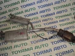 Резонатор. Toyota Cresta Toyota Chaser Toyota Mark II