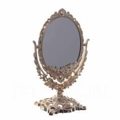 Зеркала и зеркальный декор.