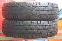 Michelin Agilis X-ICE North. Зимние, шипованные, 2014 год, износ: 20%, 4 шт