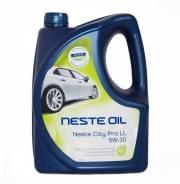 Neste City Pro. Вязкость 5W-30, синтетическое. Под заказ