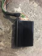 Усилитель магнитолы. Audi A8, D2