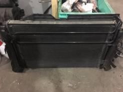 Радиатор охлаждения двигателя. Audi A8, D2 Audi S