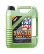 Liqui Moly. Вязкость 5W-30, синтетическое. Под заказ
