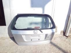 Дверь багажника. Honda Fit, GD2, GD1 Двигатель L13A