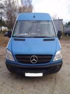 Mercedes-Benz Sprinter 316 CDI. Продам Mersedec Sprinter, 2 400 куб. см., 3 000 кг.