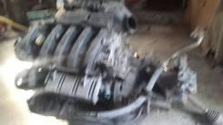 Двигатель в сборе. Renault Megane, BA, LA, DA Двигатели: E7J, F3R, F9Q, K4M, F7R, F8Q, K7M