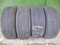 Dunlop Grandtrek SJ5. зимние, без шипов, 2014 год, б/у, износ 10%