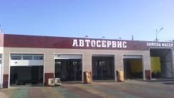 Автомеханик. Ул.Воронежская 102