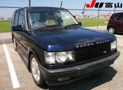 Land Rover Range Rover. LP46D