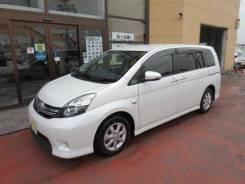Toyota Isis. автомат, передний, 1.8, бензин, 35 800 тыс. км, б/п. Под заказ