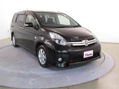 Toyota Isis. автомат, передний, 1.8, бензин, 18 000 тыс. км, б/п. Под заказ