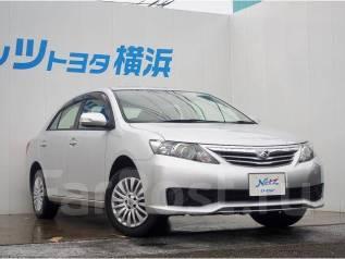 Toyota Allion. автомат, передний, 1.5, бензин, 22 148тыс. км, б/п. Под заказ