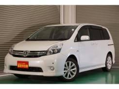 Toyota Isis. автомат, передний, 2.0, бензин, 67 300 тыс. км, б/п. Под заказ