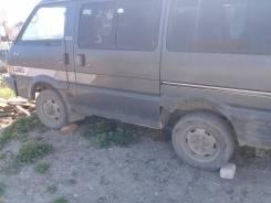 Mazda Bongo. механика, 4wd, 2.0, дизель