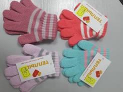 Перчатки. Рост: 74-80, 80-86, 86-98 см