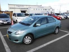 Toyota Belta. автомат, передний, 1.0, бензин, 17 800 тыс. км, б/п. Под заказ