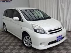 Toyota Isis. автомат, передний, 1.8, бензин, 38 000 тыс. км, б/п. Под заказ