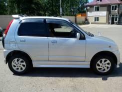 Daihatsu Terios Kid. автомат, 4wd, бензин, 154 000 тыс. км