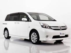 Toyota Isis. автомат, передний, 1.8, бензин, 41 000 тыс. км, б/п. Под заказ