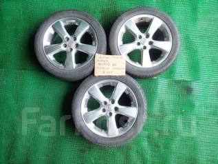 Колеса Toyota 235/50/18 5*114.3. x18
