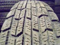 Goodyear Ice Navi Zea. Зимние, без шипов, 2010 год, 20 %, 4 шт