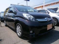 Toyota Isis. автомат, 4wd, 1.8, бензин, 64 000 тыс. км, б/п. Под заказ