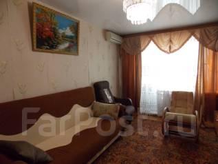 2-комнатная, улица Ворошилова 18. Индустриальный, агентство, 44 кв.м.