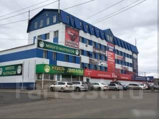 Сдам в аренду Вокзальная, д. 32. Улица Вокзальная 32, р-н Комсомольск-на-Амуре, 500 кв.м., цена указана за квадратный метр в месяц