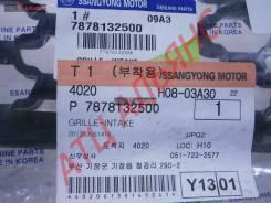Решетка бампера KORANDO SPORTS II, 7878132500, 3440000050
