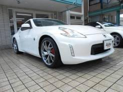 Nissan Fairlady Z. автомат, задний, 3.7, бензин, 8 000тыс. км, б/п. Под заказ