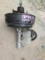 Вакуумный усилитель тормозов. Toyota Camry, SV43 Toyota Vista, SV43