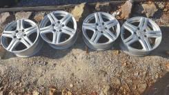 Dunlop Dufact DF5. 6.0x15, 5x114.30, ET43, ЦО 70,0мм.