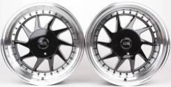 OZ Racing. 7.5/8.5x16, 4x100.00, 4x114.30, ET32/30, ЦО 73,1мм.
