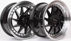 OZ Racing. 7.5/8.5x16, 4x100.00, 4x114.30, ET32/30, ЦО 73,1 мм.