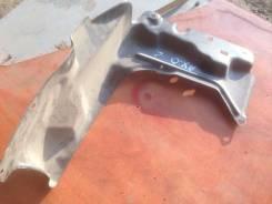Защита двигателя. Toyota Corolla Axio, NZE141 Двигатель 1NZFE