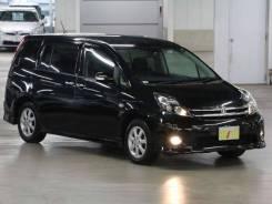 Toyota Isis. автомат, передний, 1.8, бензин, 35 000 тыс. км, б/п. Под заказ