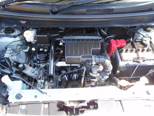 Mitsubishi Mirage. автомат, передний, 1.0, бензин, 64 700тыс. км, б/п. Под заказ