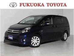 Toyota Isis. автомат, передний, 2.0, бензин, 78 000 тыс. км, б/п. Под заказ