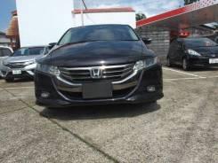 Honda Odyssey. автомат, передний, 2.4, бензин, 32 000 тыс. км, б/п. Под заказ