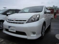 Toyota Isis. автомат, передний, 2.0, бензин, 71 000 тыс. км, б/п. Под заказ
