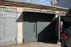 Гаражи капитальные. улица Хабаровская 34, р-н Первая речка, 16кв.м., электричество, подвал. Вид снаружи