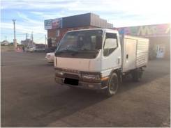Mitsubishi Canter. Продам грузовик , 2 835куб. см., 3 765кг.