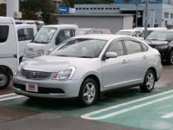 Nissan Bluebird Sylphy. автомат, 4wd, 1.5, бензин, 72 000тыс. км, б/п. Под заказ