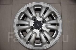 Honda. 6.0x15, 4x114.30, ET50