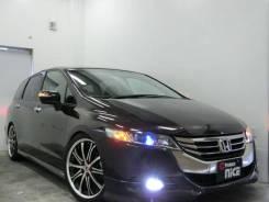 Honda Odyssey. автомат, передний, 2.4, бензин, 40 000 тыс. км, б/п. Под заказ